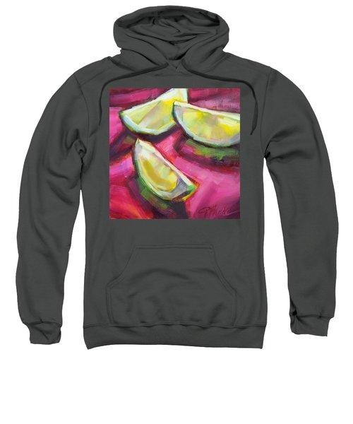 Margarita Limes Sweatshirt