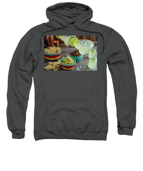 Margarita Party Sweatshirt