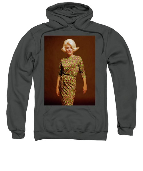 Marilyn Monroe 10 Sweatshirt