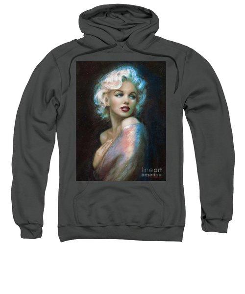 Marilyn Romantic Ww 6 A Sweatshirt