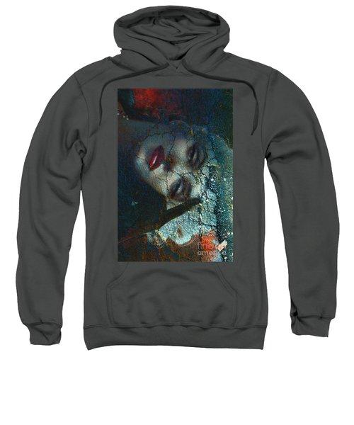 Marilyn Str.3 Sweatshirt