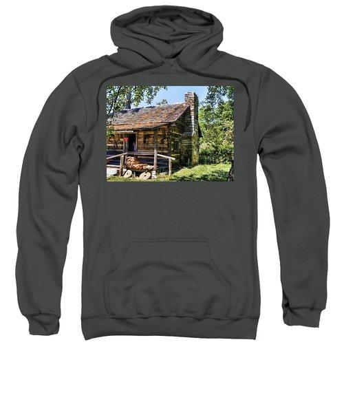 Mark Twains Family Cabin Sweatshirt