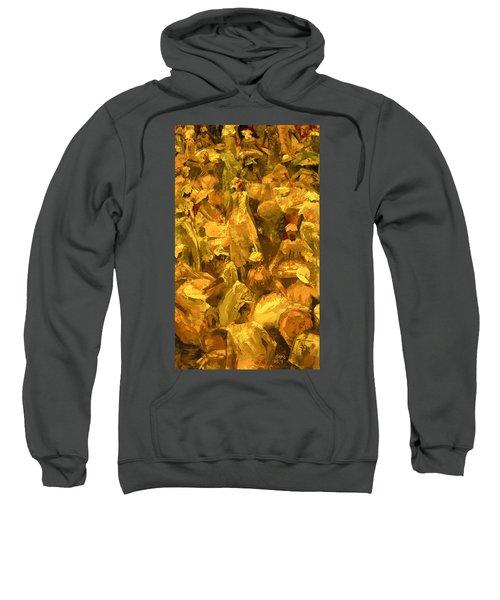 Market Sweatshirt