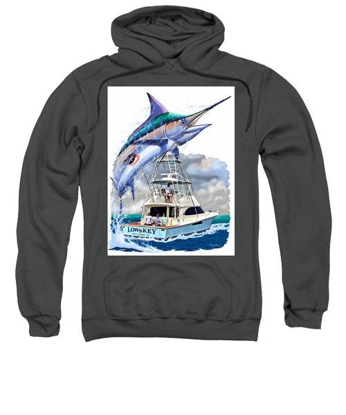 Marlin Commission  Sweatshirt