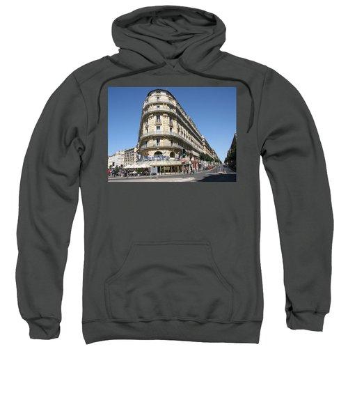 Marseille, France Sweatshirt