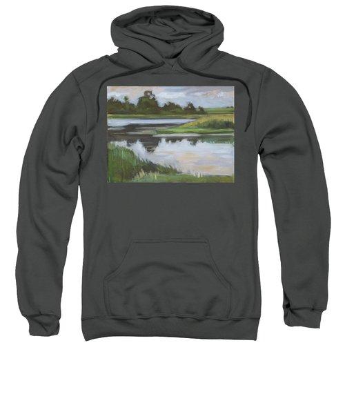 Marsh, June Afternoon Sweatshirt