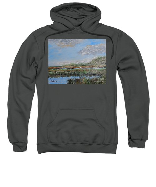 Marsh View Sweatshirt
