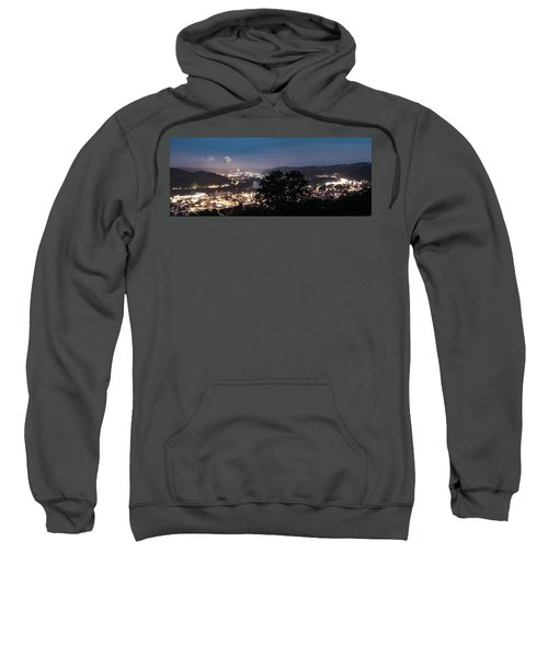 Martins Ferry Night Sweatshirt