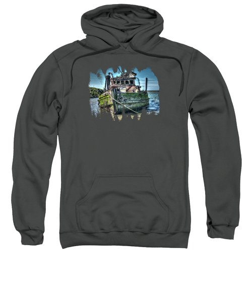 Mary D. Hume Shipwreak Sweatshirt