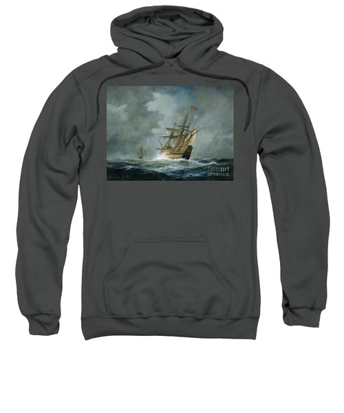 Mary Rose  Sweatshirt