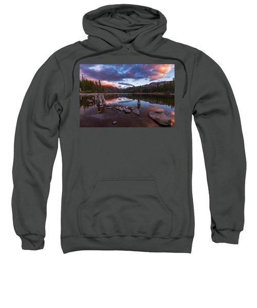 Mary's Reflection Sweatshirt