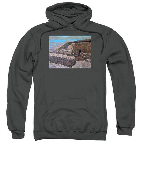 Masada Sweatshirt