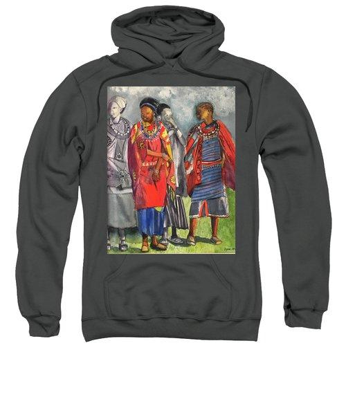 Masai Women Sweatshirt