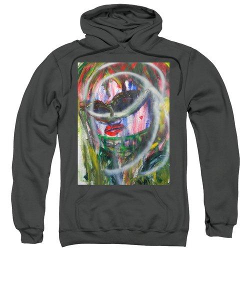 Masquerade Sweatshirt