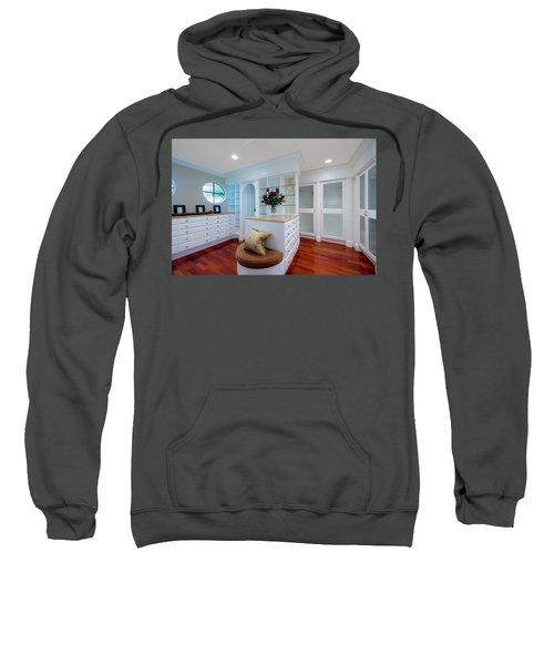 Master Closet Sweatshirt