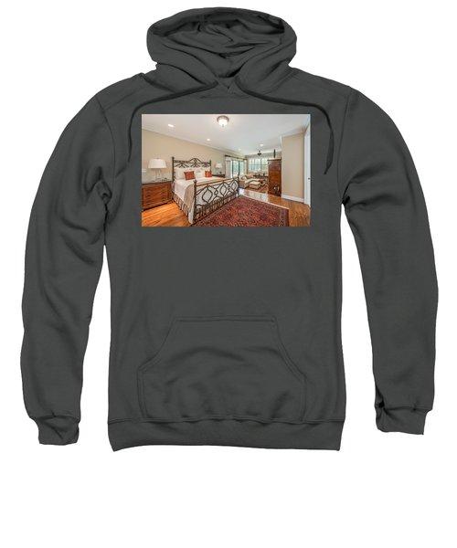 Master Suite Sweatshirt