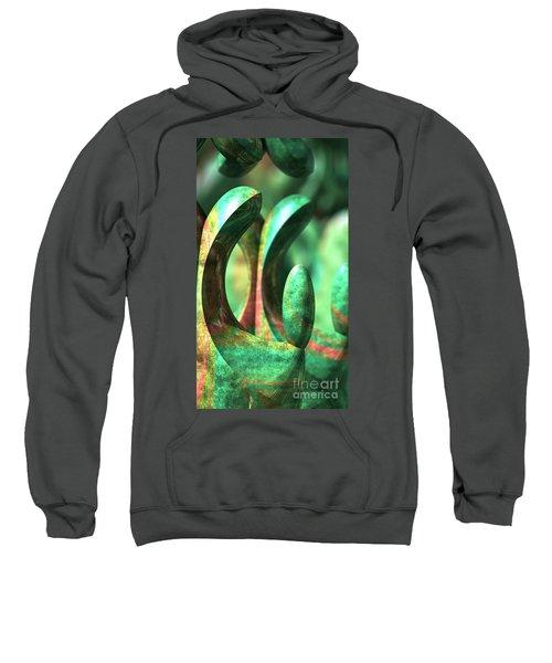 Maternal Reflections Sweatshirt