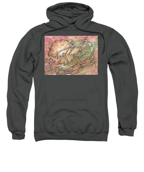 Matrem Terram Sweatshirt