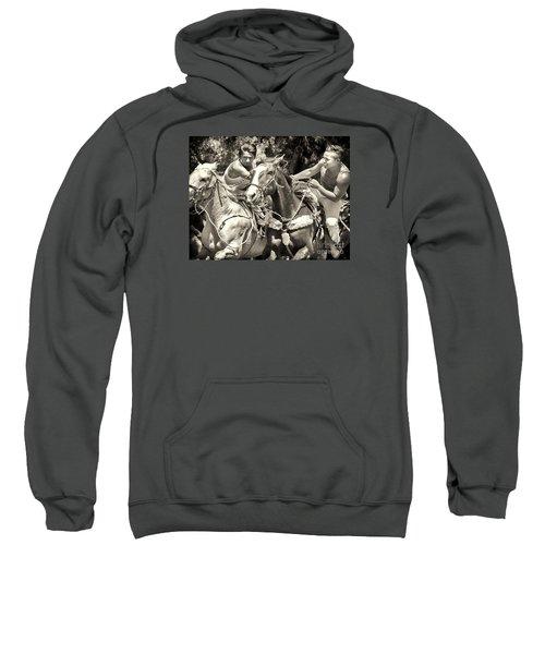 Maximum Power Sweatshirt