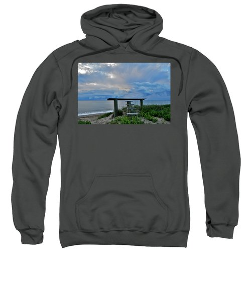 May 7th Sunrise Sweatshirt