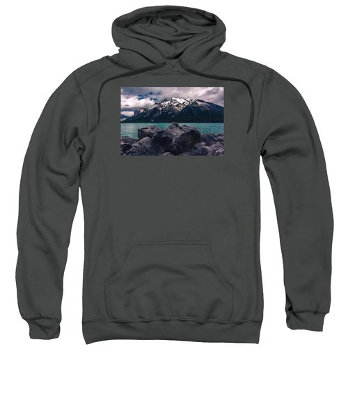 May The Mountain Be Your Mentor Sweatshirt