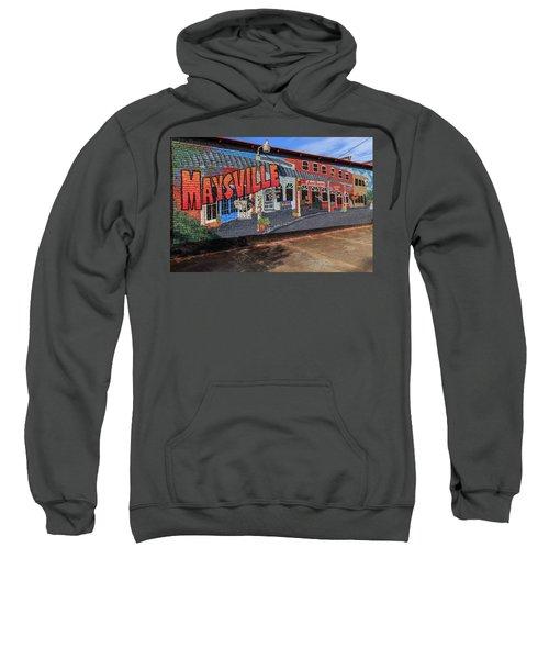Maysville Mural Sweatshirt