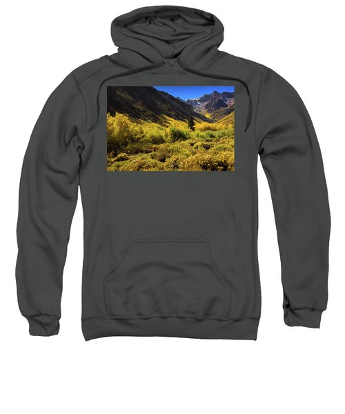 Mcgee Creek Alive With Color Sweatshirt