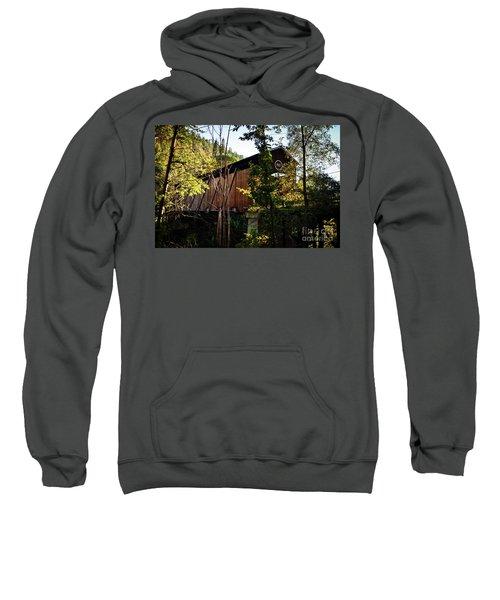 Mckee Bridge Sweatshirt
