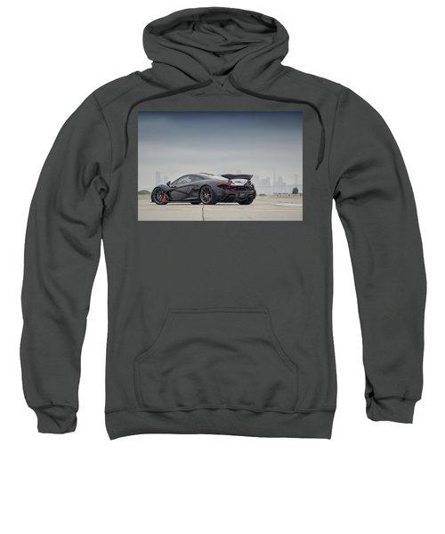 #mclaren Mso #p1 Sweatshirt