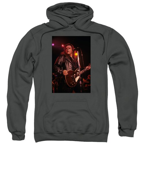 Meatloaf Sweatshirt