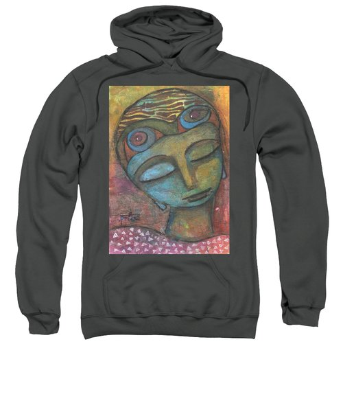 Meditative Awareness Sweatshirt