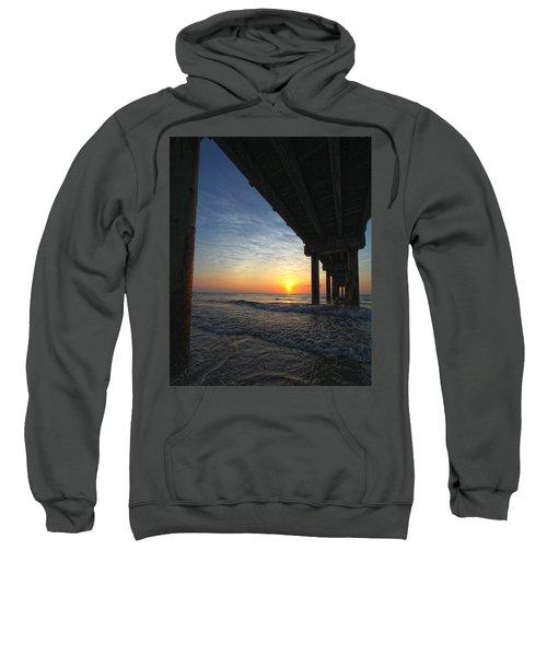 Meeting The Dawn Sweatshirt