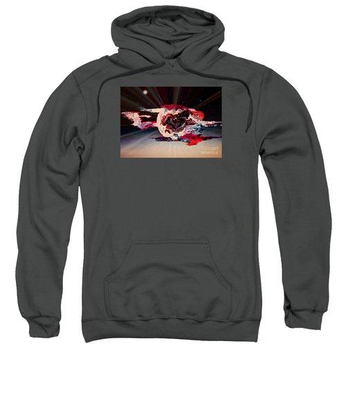 Melting World Sweatshirt