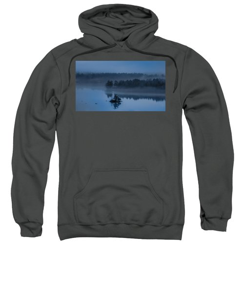 Melvin Bay Blues Sweatshirt