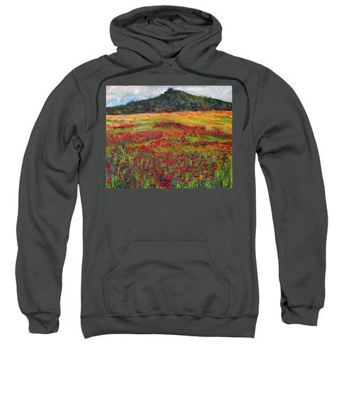 Memories Of Provence Sweatshirt