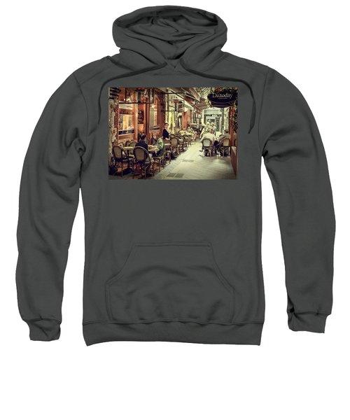 Memory Lane Arcanum Edition Sweatshirt