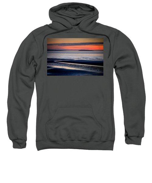 Menai Strait Sweatshirt