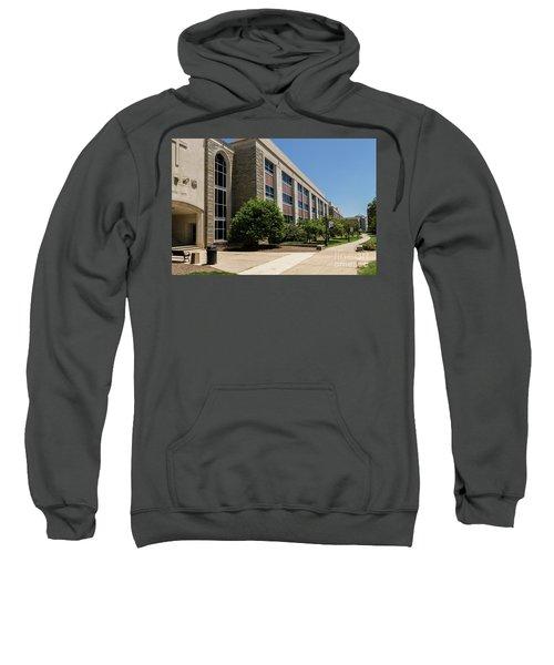 Mendel Hall Sweatshirt
