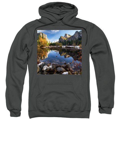 Merced Reflections Sweatshirt