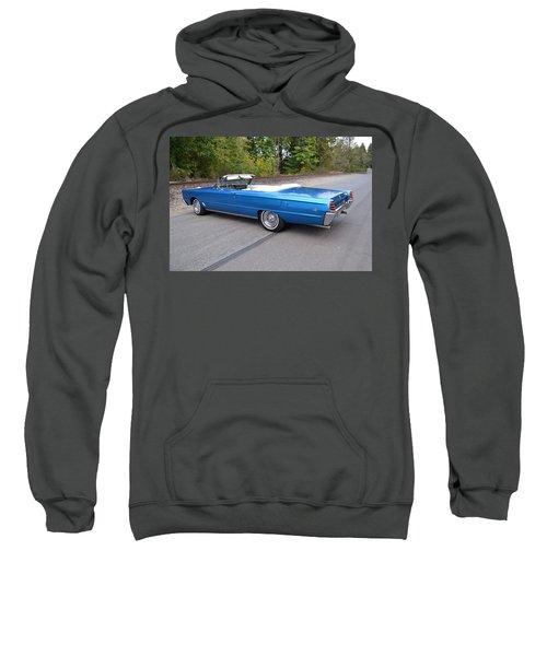 Mercury S-55 Sweatshirt