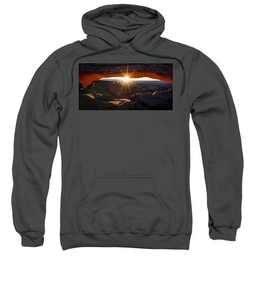 Mesa Glow Sweatshirt