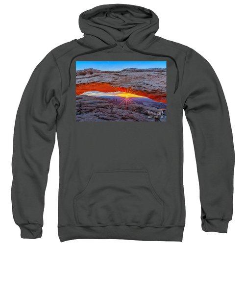 Mesa Morning  Sweatshirt