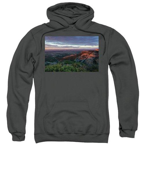 Mesa Verde Soft Light Sweatshirt