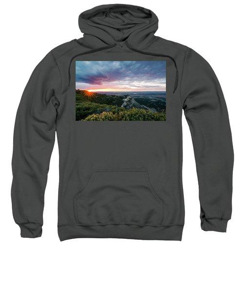 Mesa Verde Sunset Sweatshirt