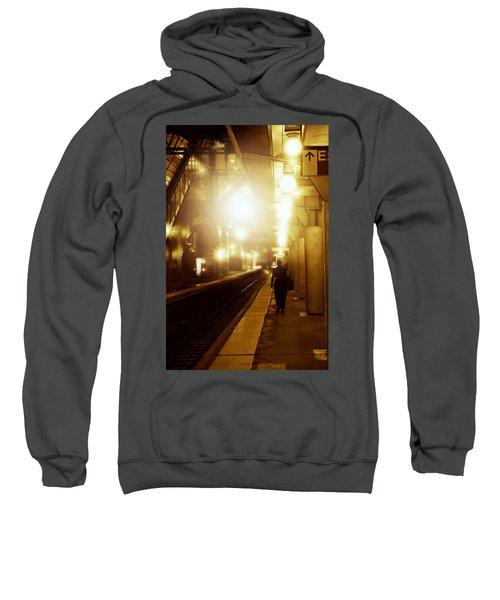 Metro North Passenger Sweatshirt