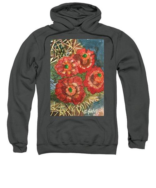 Mexican Pincushion Sweatshirt