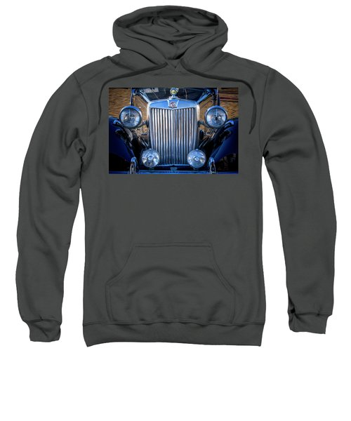 Mg Cars 003 Sweatshirt