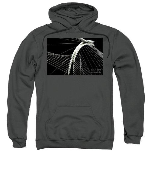 Mhhbridge Morning Fog Sweatshirt