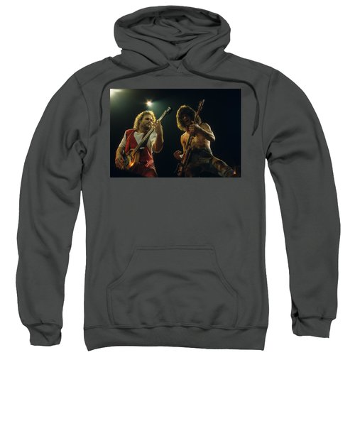 Michael And Eddie Sweatshirt