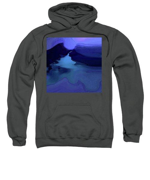 Midnight Blue Sweatshirt